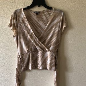 🤑Mandee blouse